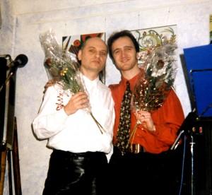 Bernardo und Graf