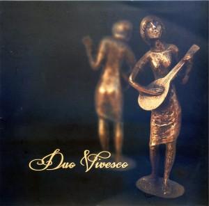 Duo Vivesco CD Cover