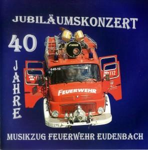 Feuerwehr 40