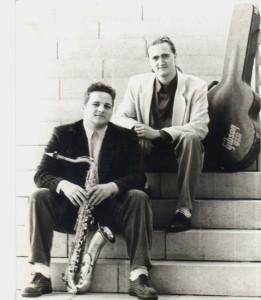 Jazzthetic Duett