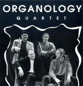 Organology Werbeblatt